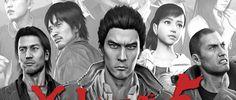 Conoce sobre Tendremos todos los DLC japoneses en Yakuza 5 de occidente