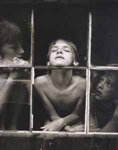 Last days of summer #1 by Jock Sturges. One of my favorite phtographers ever, next to Sally Mann