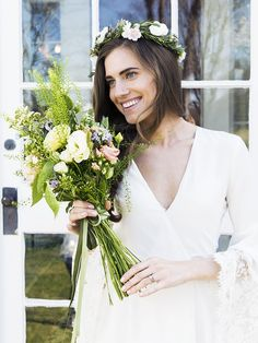 Inside the TV Wedding Everyone Was Waiting For via @WhoWhatWear