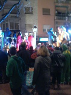 Carnaval del Prat