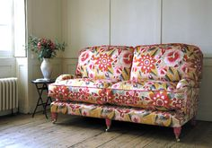 Decorating With Patterned Upholstered Furniture   Decoist