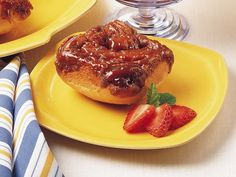 ... buns!! on Pinterest | Pecan Sticky Buns, Caramel Apples and Brioche