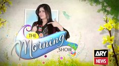 The Morning Show With Sanam Baloch(Depression,Tension or Na Umeedi) - 3rd April 2014 | PK Drama Online 8th Of March, January 2018, Oct 2017, December, Dramas Online, Indian Drama, Eid Special, Morning Show, Live Show
