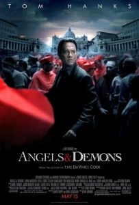 Angels & Demons (2009) | Movies Festival | Watch Movies Online Free!