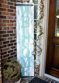 spring-porch-welcome-sign