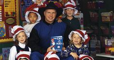Time for a Read Across America Quiz! How many celebrity readers do you remember?