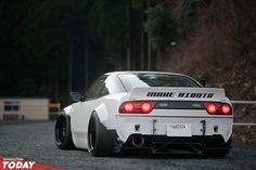 Formula One And Drifting : Photo