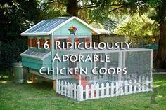 Image result for Elegant Chicken Coops