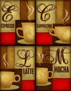 Coffee mocha expresso latte cappuccino 3 the bean Coffee Talk, Coffee Girl, I Love Coffee, Coffee Break, Coffee Shop, Coffee Lovers, Coffee Drinks, Coffee Cups, Coffee Aroma