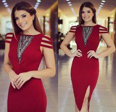 Beautiful dress for party Cute Dresses, Beautiful Dresses, Casual Dresses, Short Dresses, Formal Dresses, Dress Skirt, Dress Up, Bodycon Dress, Fashion Vestidos