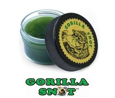Gorilla Snot Guitar Pick Grip