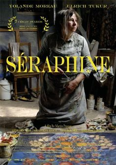 beautiful Peter Weir film about French artist Seraphine de Senlis. Want to see. Film Movie, The Artist Movie, Films Cinema, French Movies, Movie List, French Artists, Great Movies, Movies Showing, Movies To Watch