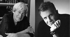 Ursula K. Le Guin talks to Michael Cunningham about genres, gender, and broadening fiction | Electric Literature