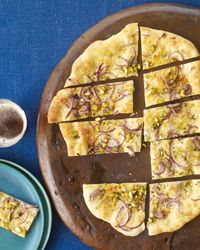 Chris Bianco's Pizza Rosa Recipe - Chris Bianco   Food & Wine