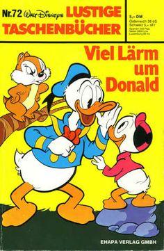 Viel Lärm um Donald
