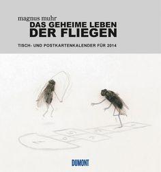 by Magnus Muhr. [Dead Fly Art]