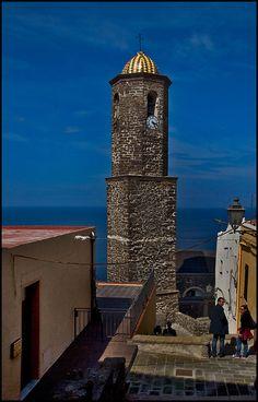 Castelsardo Cathedral - Castelsardo, Sassari Sardegna Italy
