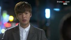 Lee Min Ho as Kim Tan in The Heirs 상속者들