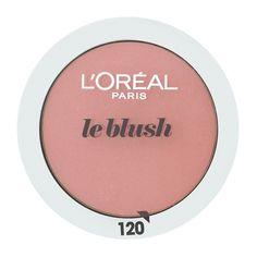L'Oréal Paris True Match Blush - 120; rosewood