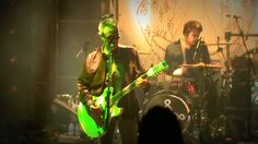 """The Mission - Naked And Savage (Live Brixton Academy 2011) from 'Silver""""..."""