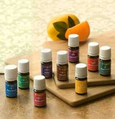 75 Ways to Use Young Living Essential Oils