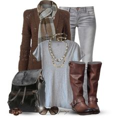 """""""Keep the 'Chill Out'"""" by rockreborn on Polyvore"""