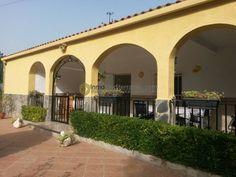 Villa en la Pobla Tornesa con piscina, barbacoa, jardín. http://nazca-alliance.com/es/activo/villa-en-la-pobla-tornesa