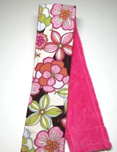 Camera Strap Cover Retro Flower and Hot Pink by pickleberrylane, $18.00