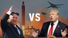 Según el comandante de las Fuerzas Aéreas del Pacífico de EE.UU., los bombardeos estadounidenses seguirán volando cerca del espacio aéreo de Corea del Norte. Fictional Characters, North Korea, Strength, Space