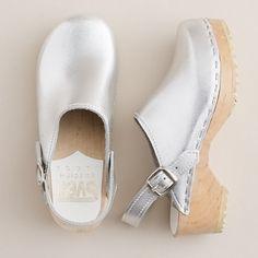 sven clogs | Girls' Sven® clogs - flats & moccasins - Girl's shoes - J.Crew