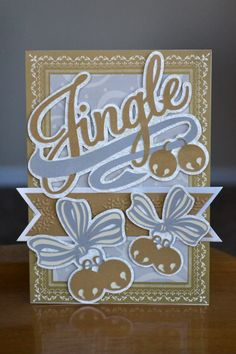 Cricut Anna Winter Wonderland | It's fun to include multiple images in different sizes on the same ...