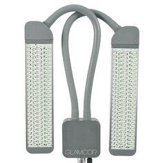 Glamcor Classic Elite LED Eyelash Extension Lamp