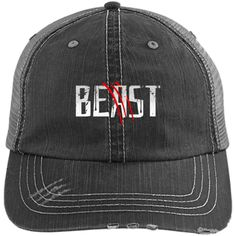 Beast Baseball Cap | Trucker Hat Distressed | Trucker Hat Snapback http://fitstyle.store/products/beast-baseball-cap-trucker-hat-distressed-trucker-hat-snapback?utm_campaign=crowdfire&utm_content=crowdfire&utm_medium=social&utm_source=pinterest
