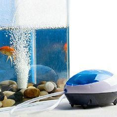 Pumps, Parts & Accessories 1pcs Submersible Fountain Pool Water Pump With 12 Color Led Light Fish Tank Aquarium Fountain Pond Pool Pumps Decoration Removing Obstruction Pumps