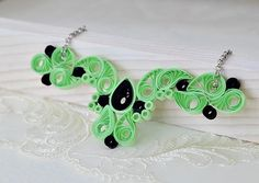 Garden necklace Nature Necklace gift for mom  sister wife