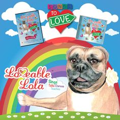 Loveable Lola Songs To Love Album  wholesome family entertainment.