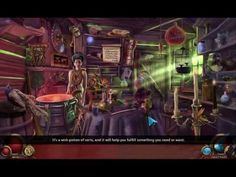 Nevertales: The Beauty Within (Part 2): A Time-Travelling Astronaut? - YouTube