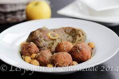 sfiria cuisine algérienne
