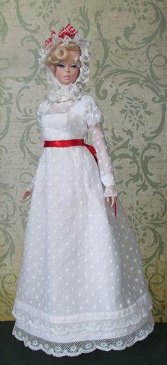 Barbie Silkstone lingerie #4
