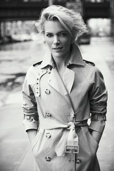 Megyn Kelly   Photo by Miller Mobley - I don't support everything she says/does/believes but she's DAMN respectable, especially with the events of the past year.