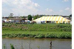 VA Fly Fishing & Wine Festival Waynesboro VA Peaks of Otter & Savoy-Lee Other wineries