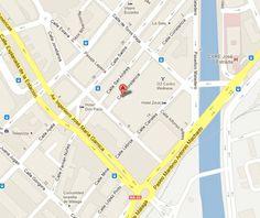 Tiendas de muebles malaga on pinterest ecommerce sofas for Muebles caparros fuengirola