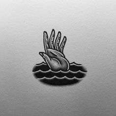 There's a hand that can reach you no matter how deep you sink. #yondrflash