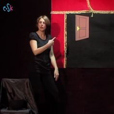 """#Review of the Children's Show Too Much Noise"""" #storytelling http://espectacularkids.com/blog/en/review-of-the-children´s-show-too-much-noise/"""