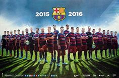 Looking for the best & top rated Barcelona -Soccer Football Poster Size 24 Fc Bacelona, Creative Posters, Football Soccer, New Image, Barcelona, Print Poster, Movie Posters, Poster Frames, Amazon