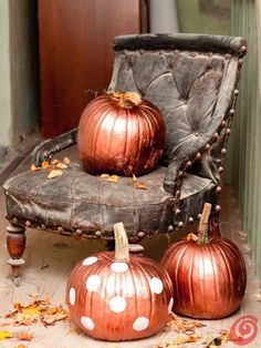 pumpkins- diy
