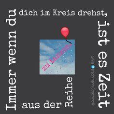 Tanzen - Silvia Merschmann Coaching