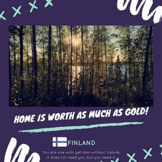 Mindful Voices of Europe: Home is Worth as much as Gold (Finland) The finnish short story of our book. Learn more on www.mivoceu.eu
