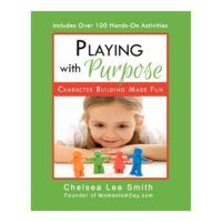 over 100 activities to teach kids about positive character traits through play / ebook / playing with purpose / moments a day Positive Character Traits, Lets Do It, Gentle Parenting, Teaching Kids, Real Life, Purpose, Have Fun, Homeschool, In This Moment