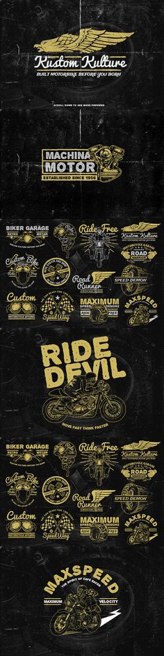500 Logos template and free vectors : http://dealjumbo.com/5in1-mega-bundle-v-11-logobadge-templates/